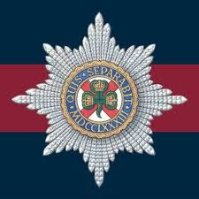 Irish Guards Association West Midlands Branch
